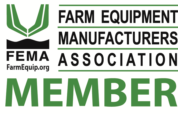 Member Farm Equipment Manufacturers Association